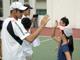 Junior Tennis Lessons